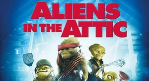 لعبة Aliens In The A