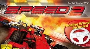 لعبة Speed 2