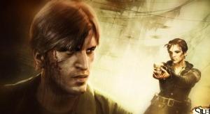 لعبة Silent Hill Dow