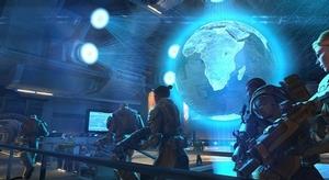 لعبة XCOM Enemy Unkn