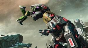 لعبة Transformers Fa