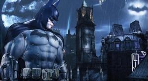 لعبة Batman Arkham C