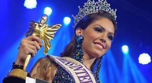 برازيلية ملكة جمال