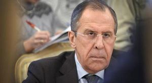 لافروف يحدد مهمة روس