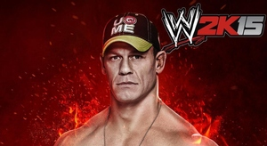 لعبة WWE 2K15