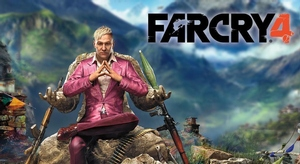 لعبة FarCry 4