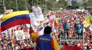 فنزويلا: تجدد المظاه
