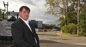 قضية بلدية رايد تفضح