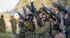 الجيش الإسرائيلي يقت