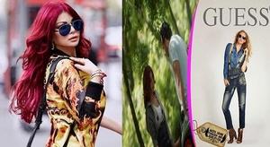 بالصور : أزياء هيفاء