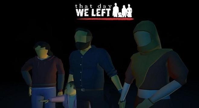 لعبة فيديو That Day We Left
