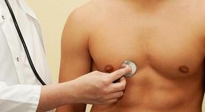سرطان الثدي يصيب الر