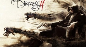 لعبة The Darkness 2