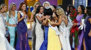 ملكة جمال أميركا 201