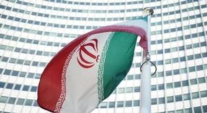 الصين وإيران توقعان