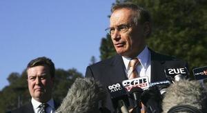 أستراليا تشدد عقوبات