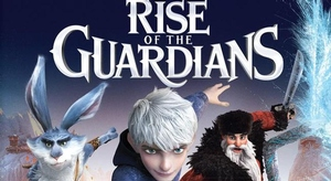 لعبة Rise Of The Gua