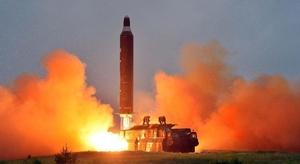 صاروخ قادر على تصفية