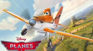 لعبة Disney Planes