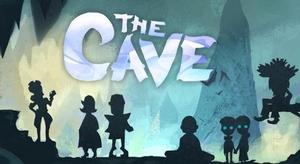 لعبة The Cave