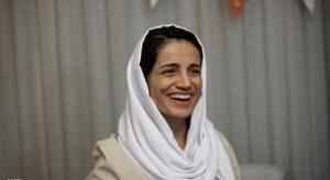 السلطات الإيرانية تف