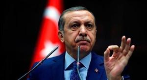 أردوغان: نستهدف الإر