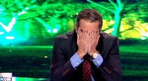 باسم يوسف يعلن توقف
