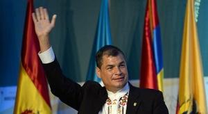 رئيس الإكوادور يؤكد