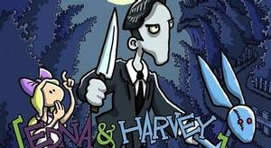 لعبة Harveys New Eye
