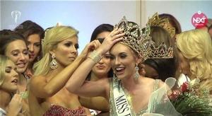 بالفيديو: ملكة جمال