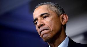 أوباما قلق إزاء ثقة