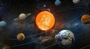 هل ولد نظامنا الشمسي