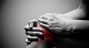 الشد العضلي بالساق