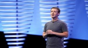 مؤسس فيسبوك يقترب من