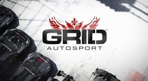 لعبة GRID Autosport