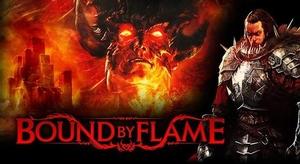 لعبة Bound By Flame