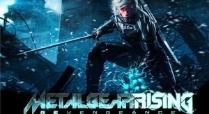 لعبة Metal Gear Risi