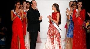 ملكات العالم عرضن أز