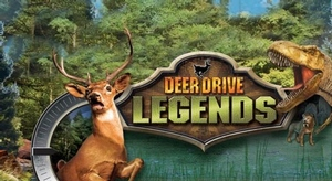 لعبة Deer Drive Lege