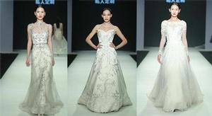15 فستان زفاف لعروس