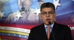 وزير خارجية الفنزويل