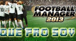 لعبة Football Manage