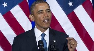 إدارة أوباما تقدم 22