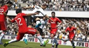 لعبة Fifa 2013