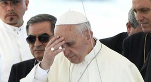 بابا الفاتيكان يدعو