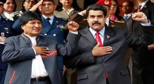 موراليس وكاسترو يتضا
