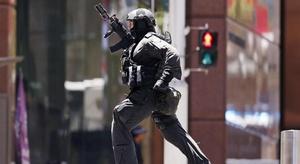 أزمة الرهائن في سيدن