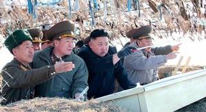 بوتين: في كوريا الشم