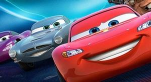 لعبة Cars 2
