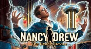 لعبة Nancy Drew Dead